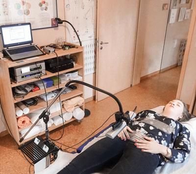 Vitalfeldtherapie - Vitapraxis Patrizia Schüss - Heilpraktikerin und Kinesiologin